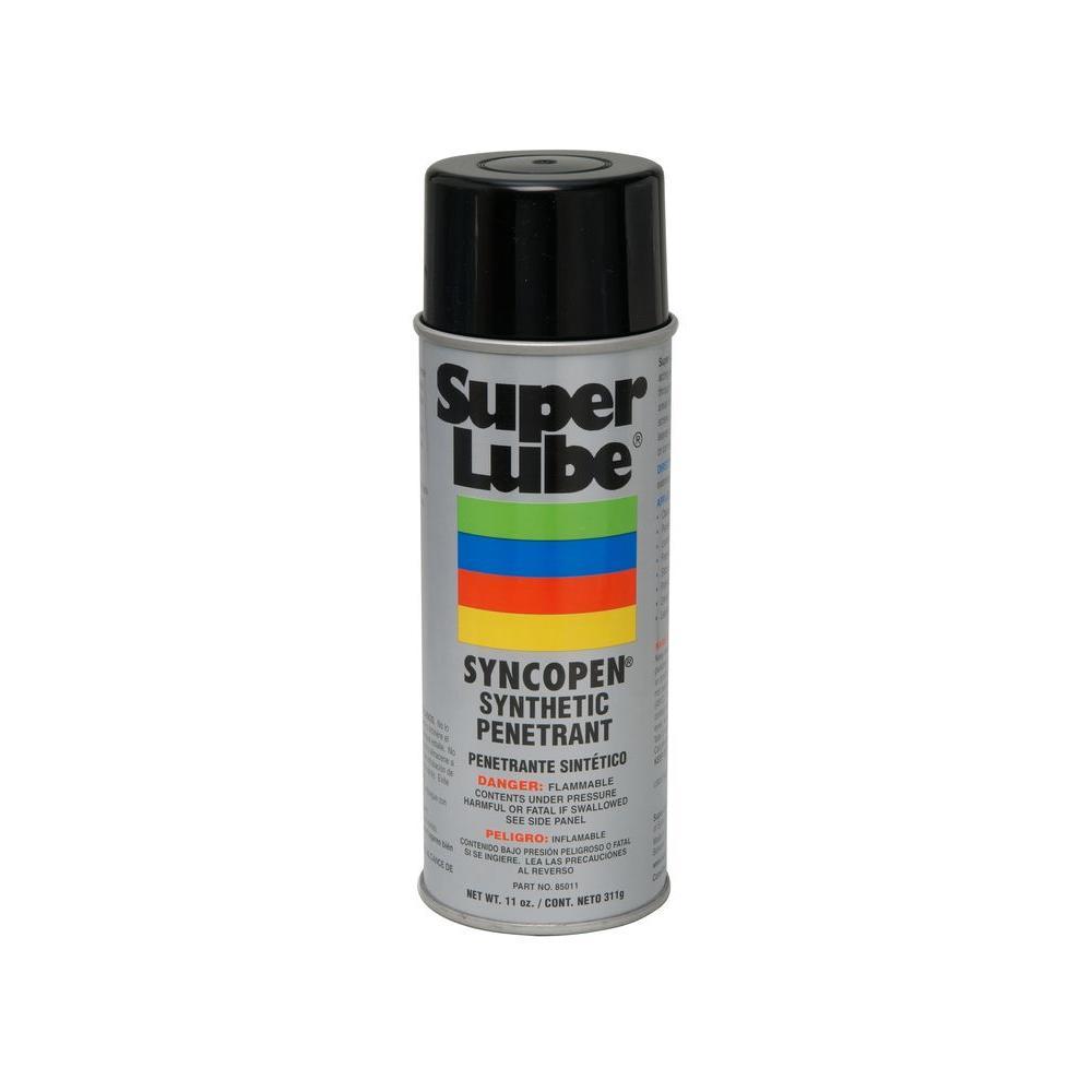 Super Lube 11 oz. Penetrant Aerosol (12-Piece)