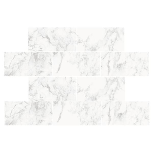 Marble Stone Wall Decal