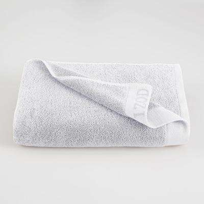 Classic Egyptian Cotton Bath Towel in Optical White
