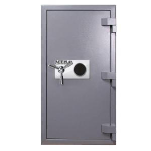 MESA 5.0 cu. ft. Fire Resistant Combination Lock High Security Burglary Fire... by MESA