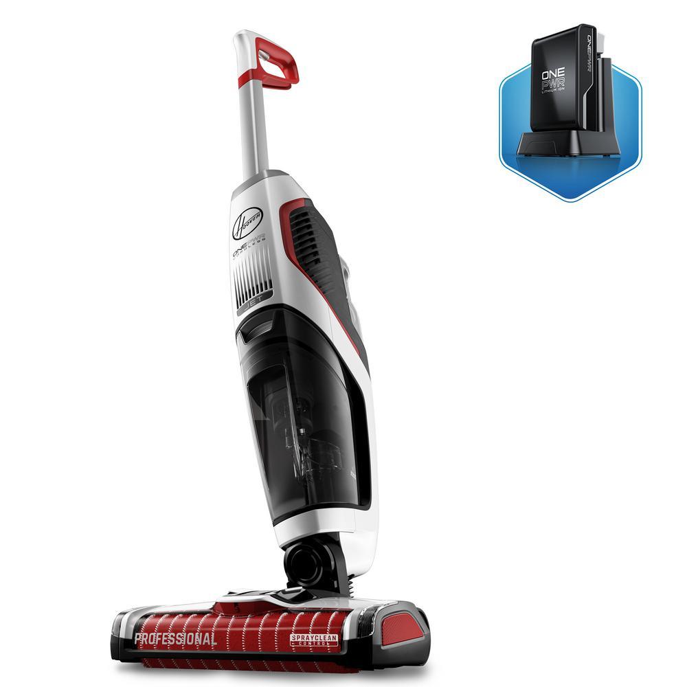 Hoover Professional Series ONEPWR Floor Mate Jet Hard Floor Cleaner