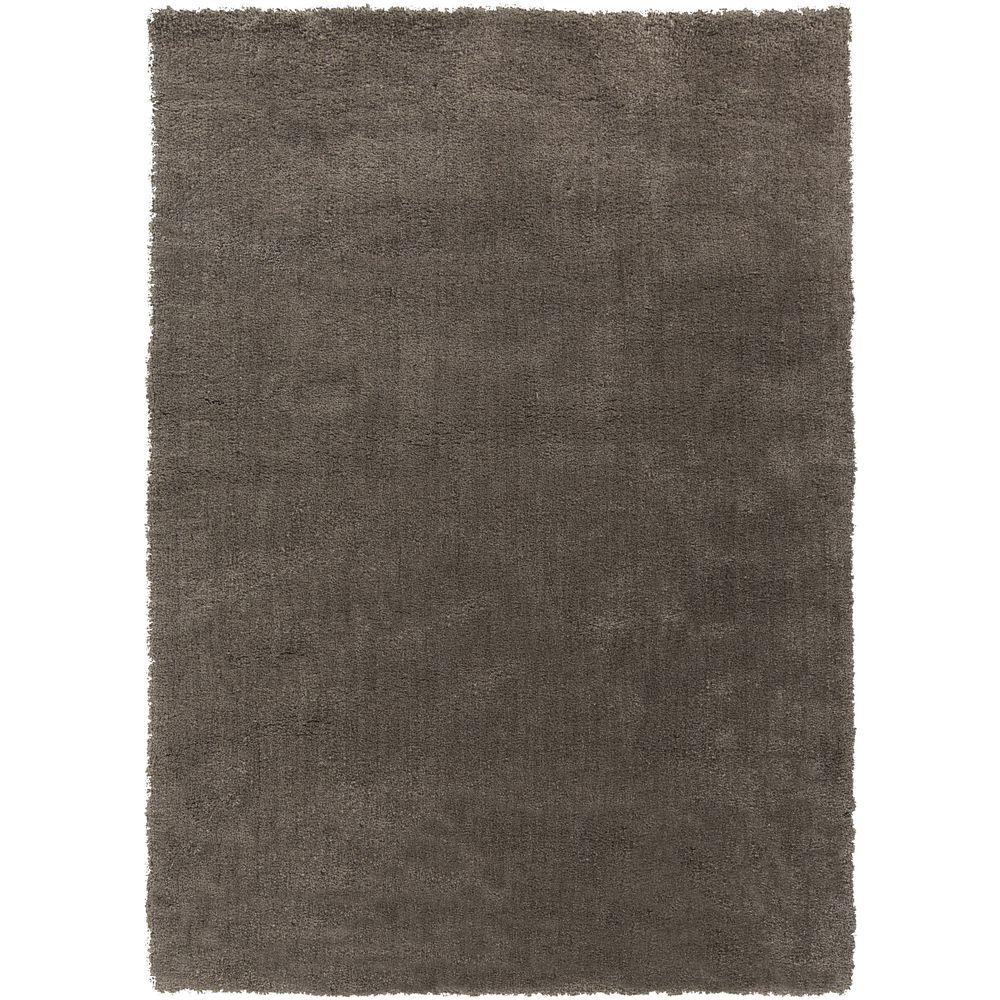 Viniani Gray 5 ft. x 7 ft. Indoor Area Rug