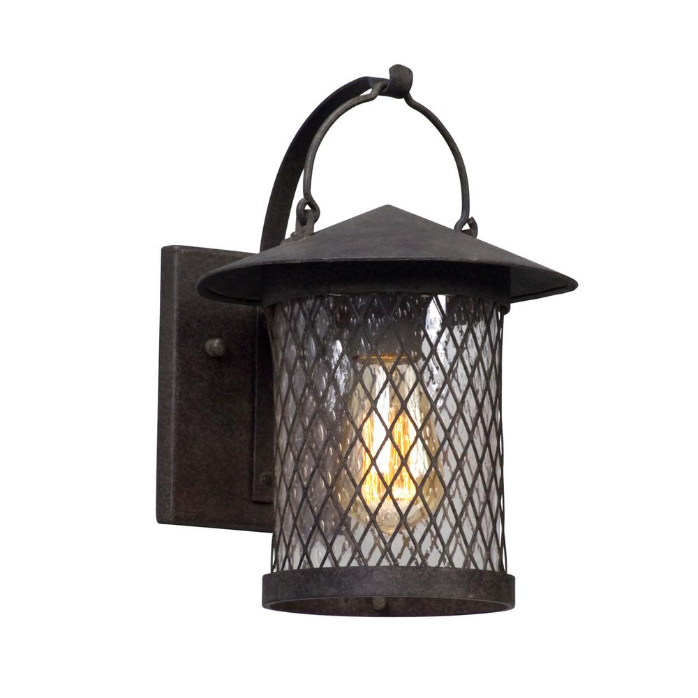 Troy lighting altamont french iron outdoor wall mount sconce b5171 troy lighting altamont french iron outdoor wall mount sconce workwithnaturefo