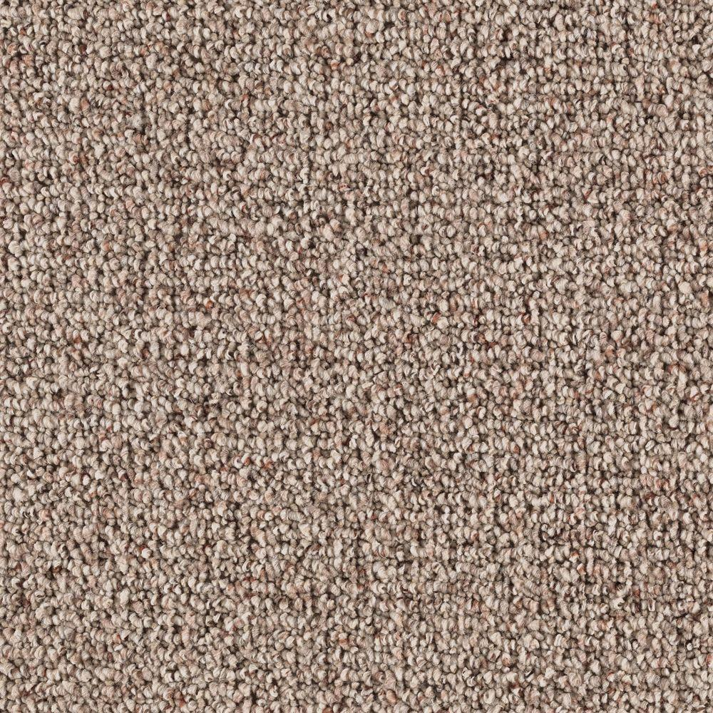 Disco color sandcastle berber 12 ft carpet 0453d 21 12 for Types of carpets for home