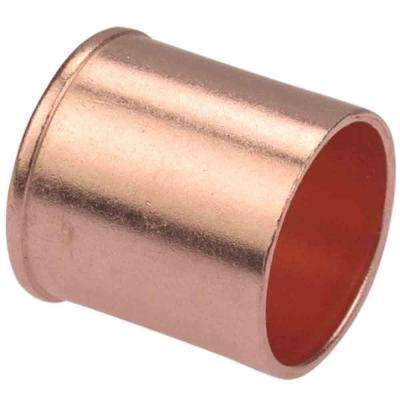 1/2 in. Copper Plug