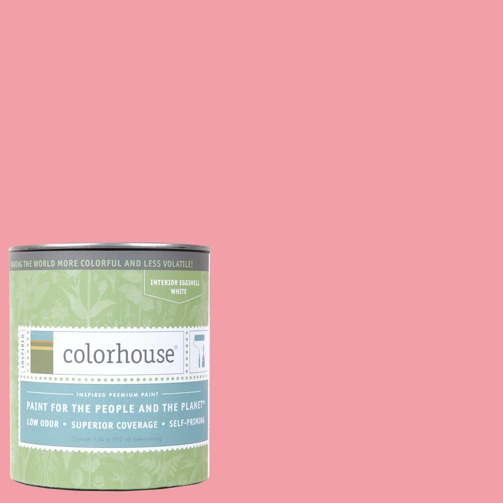Colorhouse 1 qt. Petal .03 Eggshell Interior Paint