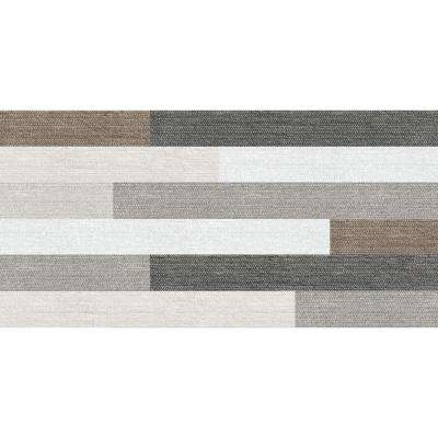 Dunham Pattern 12 in. x 23 in. Porcelain Floor and Wall Tile (9.48 sq. ft. / case)