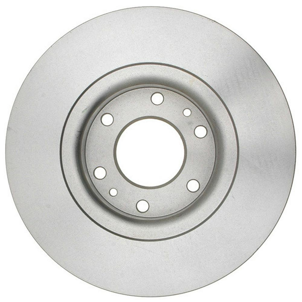 2006 2007 for Buick Rainier 5.3L Front /& Rear Brake Rotors and Pads