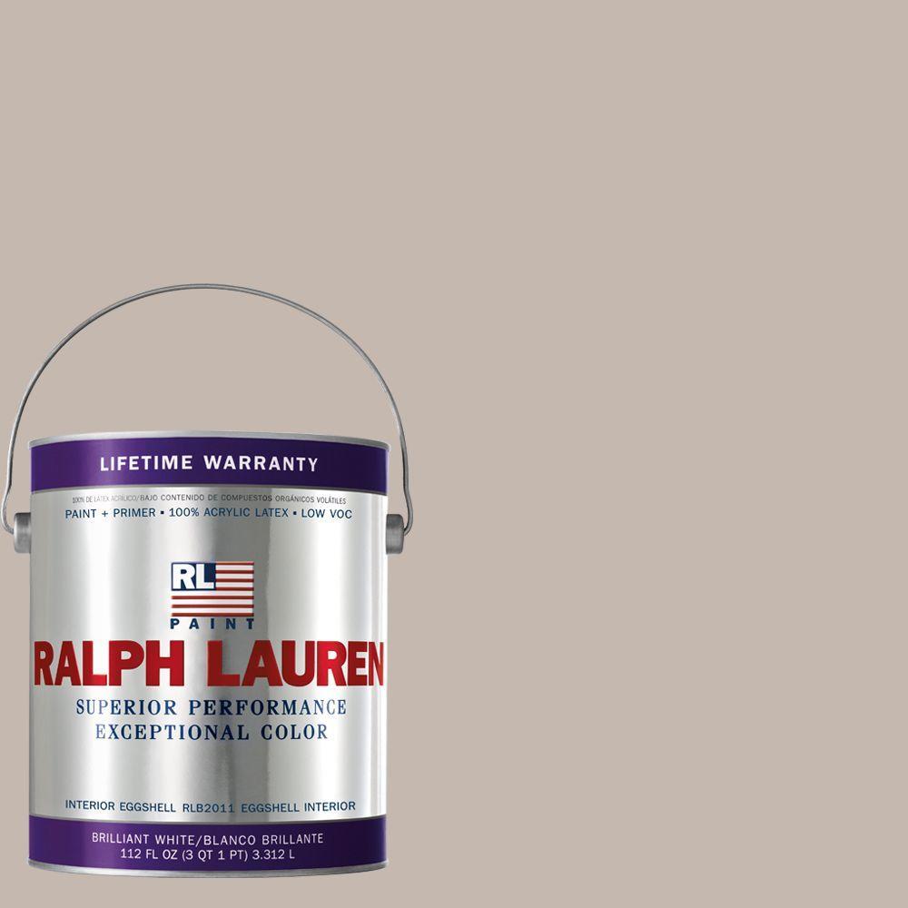 Ralph Lauren 1-gal. Duck Grey Eggshell Interior Paint