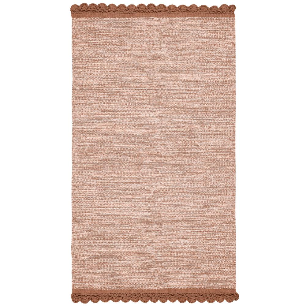 Safavieh Montauk Brown 3 Ft X 5 Ft Area Rug Mtk615f 3 The Home Depot