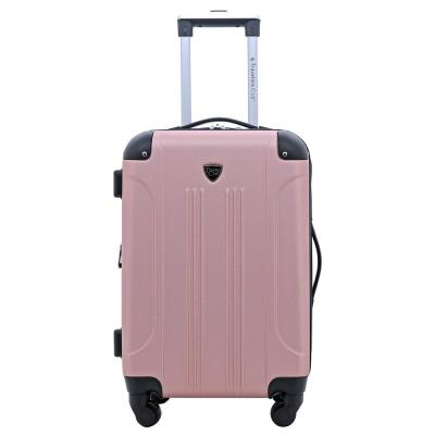 20 in. Hardside Carry-On with Spinner Wheels Suitcase