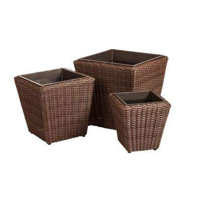 Indoor - Planters - Pots & Planters - The Home Depot