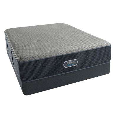 Hybrid Tahoe Keys Queen Ultimate Plush Mattress Set