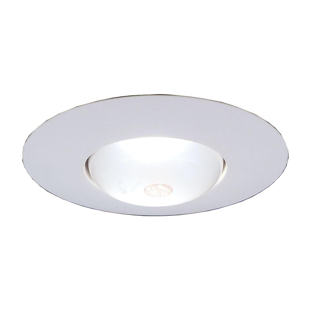 EnviroLite 6 in. R30 White Recessed Open Trim (12-Pack) was $53.96 now $28.15 (48.0% off)