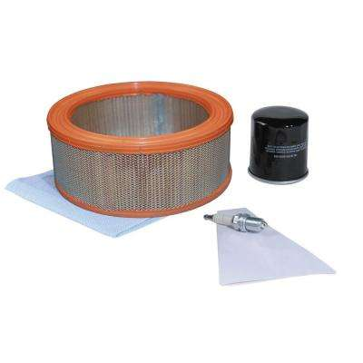 Scheduled Maintenance Kit for Air Cooled Generators with 410cc Engine