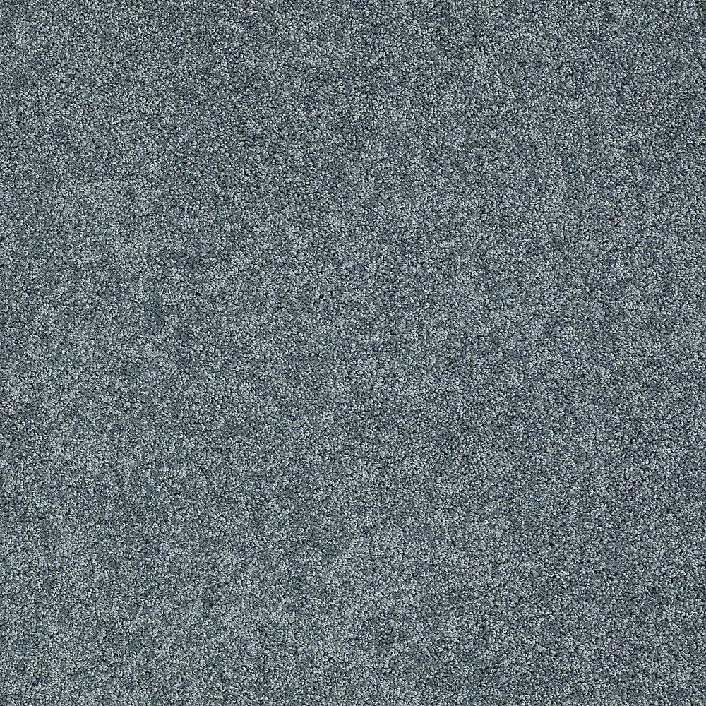 Carpet Sample - Seascape II - Color High Tide 8 in. x 8 in.