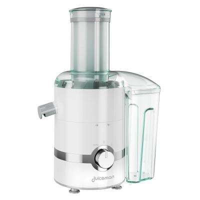 3-in-1 Total Juicer