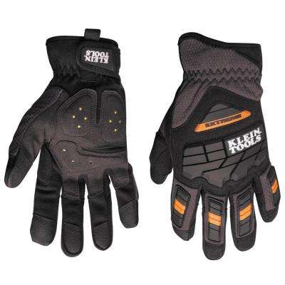 Extra Large Journeyman Extreme Work Gloves