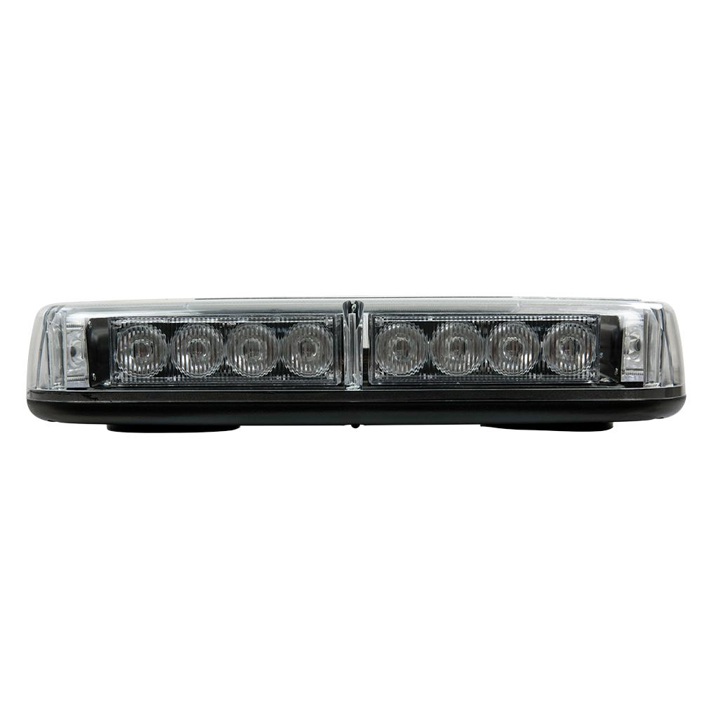Mini Led Light Bar >> Blazer International Led Mini Warning Light Bar C4855caw The Home