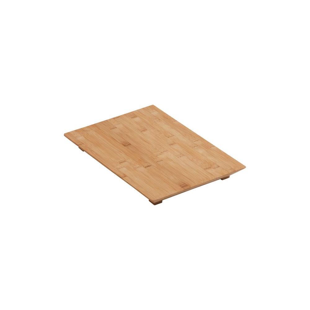 Poise Hardwood Dishwasher Safe Cutting Board