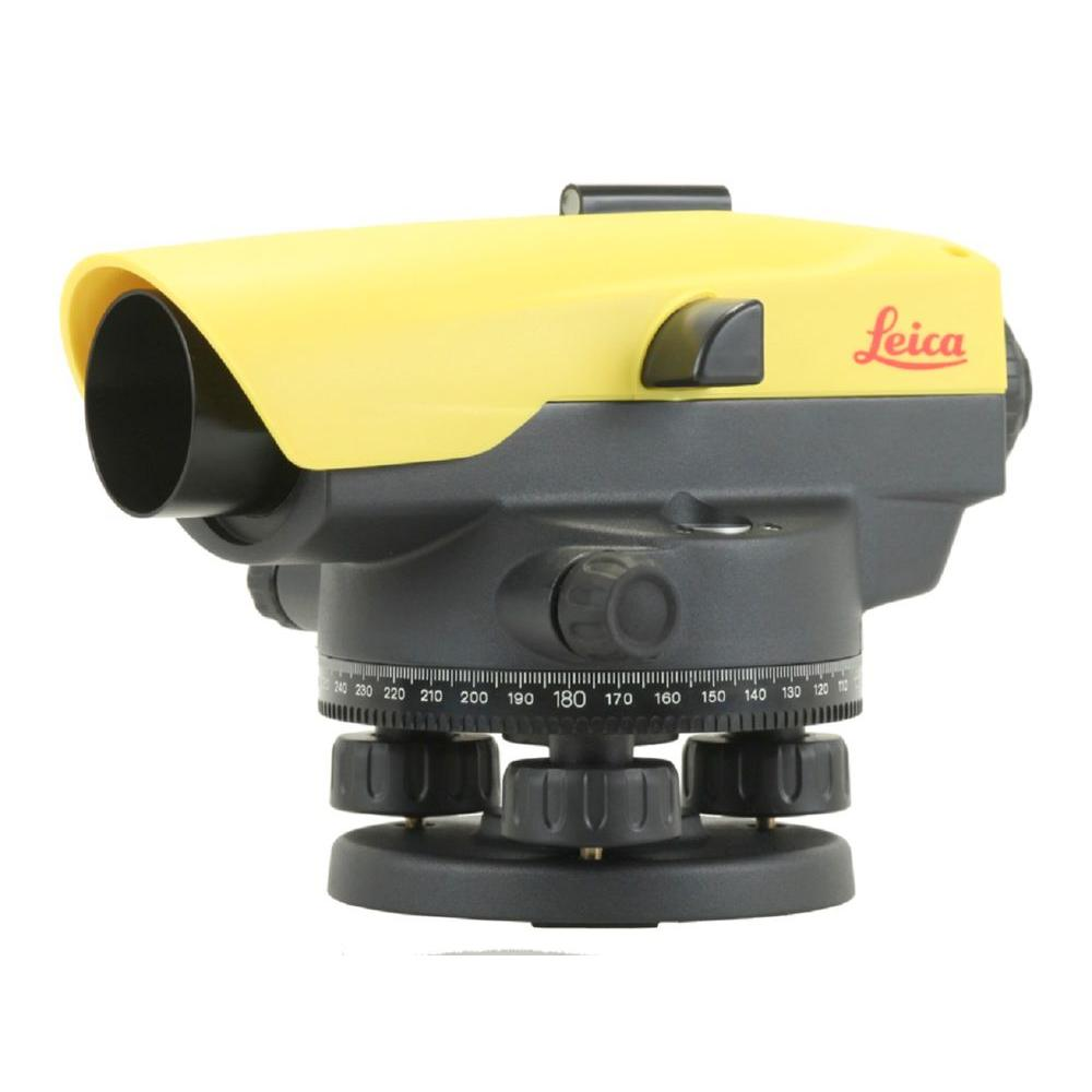 Leica NA532 10 in. Automatic Optical Level