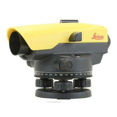NA532 10 in. Automatic Optical Level