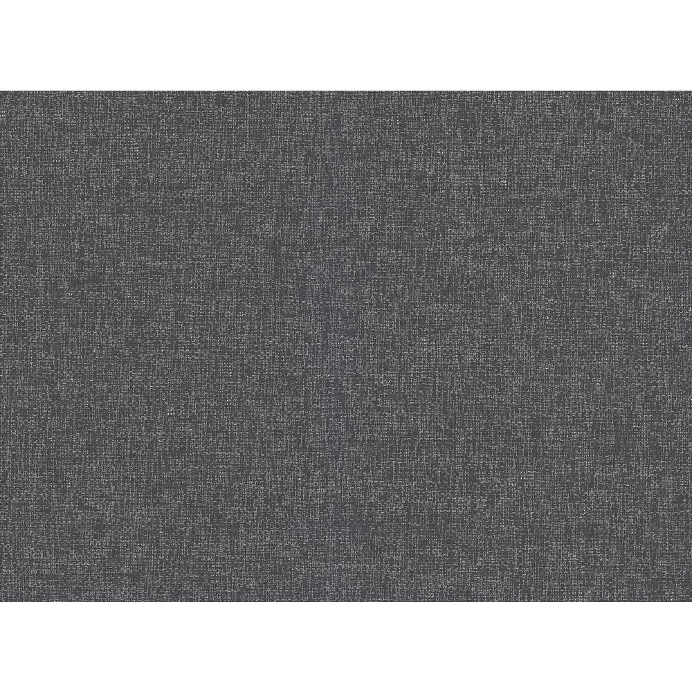 A-Street 72 sq. ft. Erdene Charcoal Paper Weave Wallpaper 2829-82031