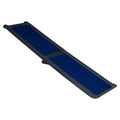 66 in. L x 16 in. W x 4 in. H Travel Lite Bi-Fold Full Ramp