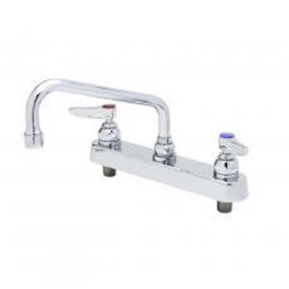 Workboard Faucet Swing Nozzle
