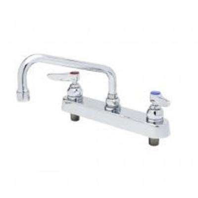 Workboard Faucet Swing Nozzle