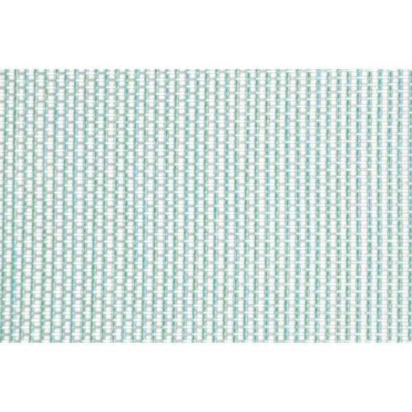 Turquoise Basket Weave Placemat (Set of 8)