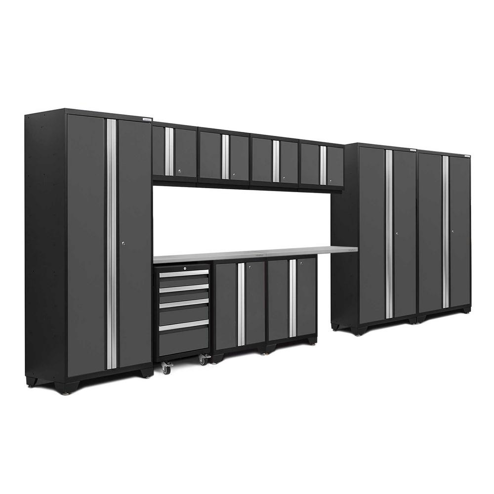 Garage Storage Product : Newage products bold series in h w