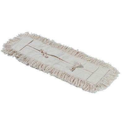 48 in. x 5 in. Tie-Back Wide Dust Mop (Case of 12)
