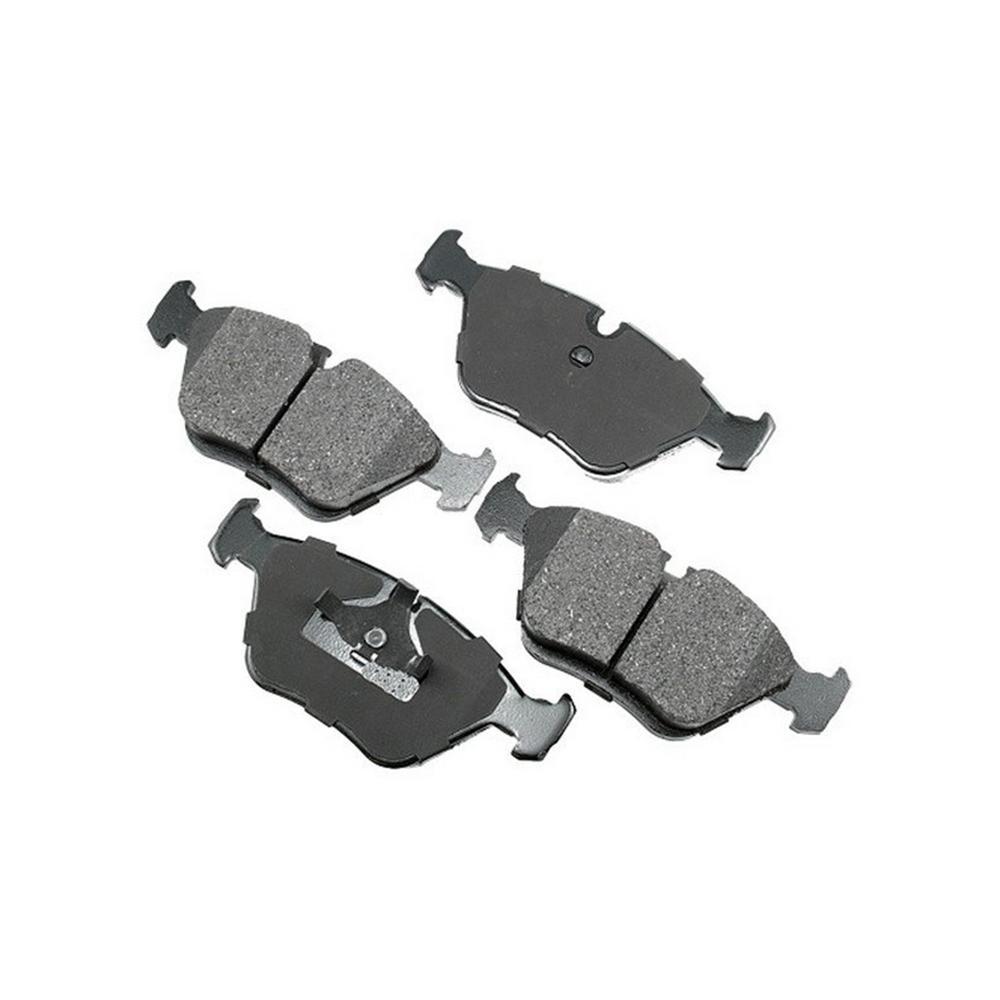 Akebono EUR394A Brake Pad Set