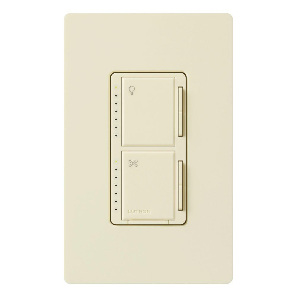 Armacost Lighting 2 In 1 White Led Dimmer Dim2in1 96w12v