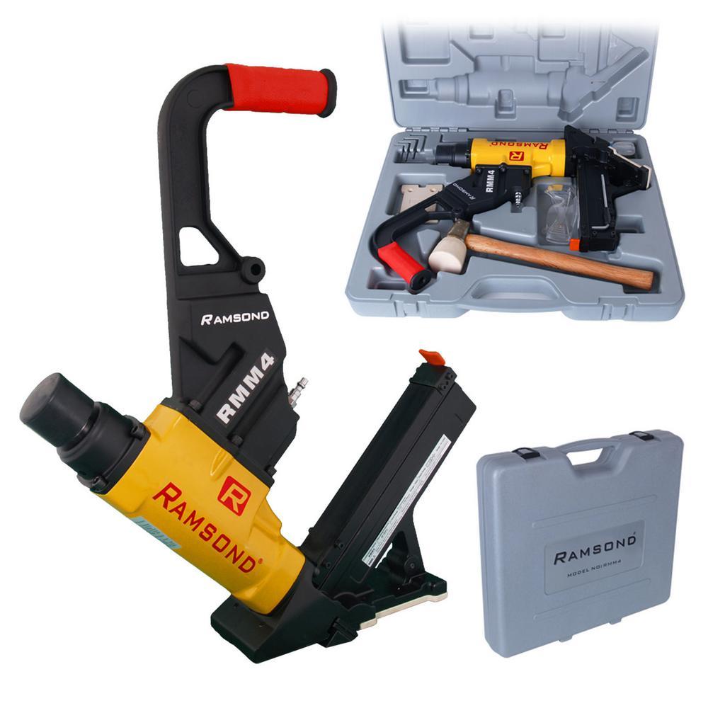 Freeman Air Compressor Tool Flooring Nailer Stapler O Ring Replacement Kit Set