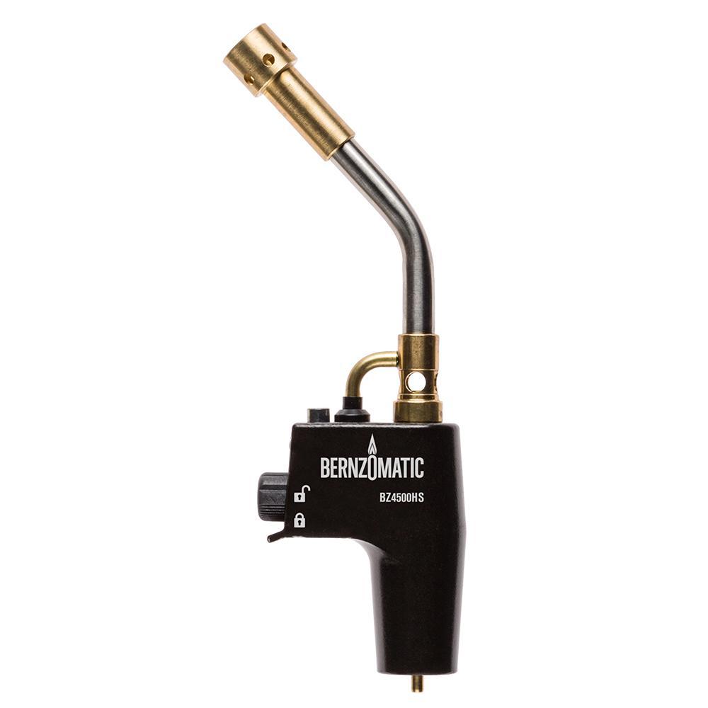 TS4500HS Trigger Start Heat Shrink Torch