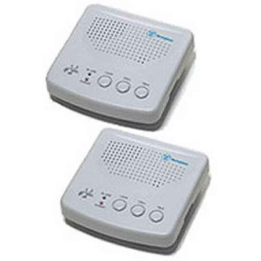 Westinghouse 2-Channel Intercom System-DISCONTINUED