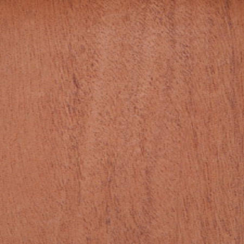 Edgemate 48 in. x 96 in. Mahogany Wood Veneer with 10 mil Paper Backer