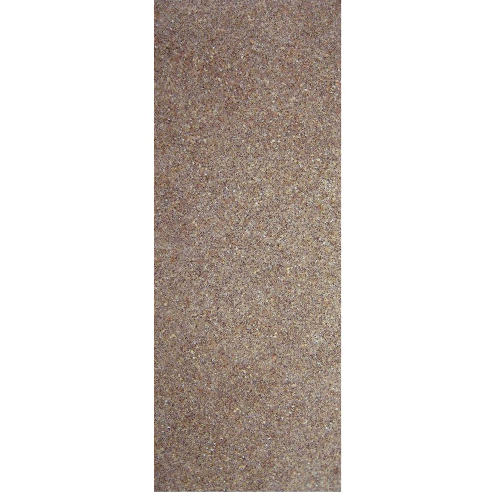 TrafficMASTER Commercial 12 in. x 36 in. Topstone Harvest Vinyl Flooring (24 sq. ft. / case)