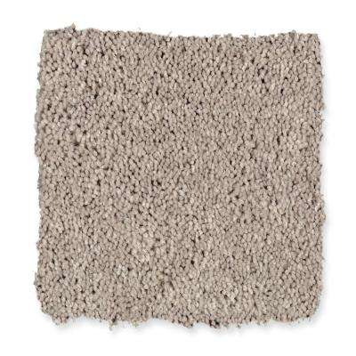 Carpet Sample - Grandstand I - Color Steambath Texture 8 in. x 8 in.