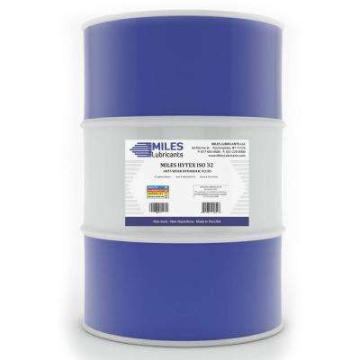 Hytex 55 Gal. ISO 32 Anti-Wear Hydraulic Fluid Drum