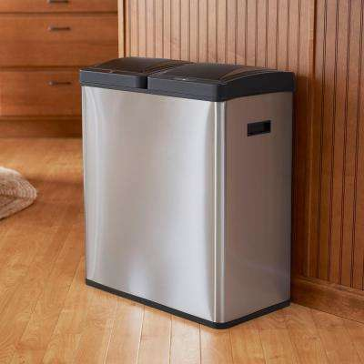 30 l-30 l Hunter Recycle Sensor Bin/Liners