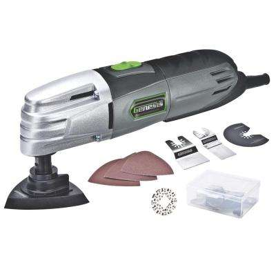 Multi-Purpose Oscillating Tool