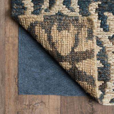 All Surface 2 ft. 2 in. x 7 ft. 10 in. Runner Rug Pad