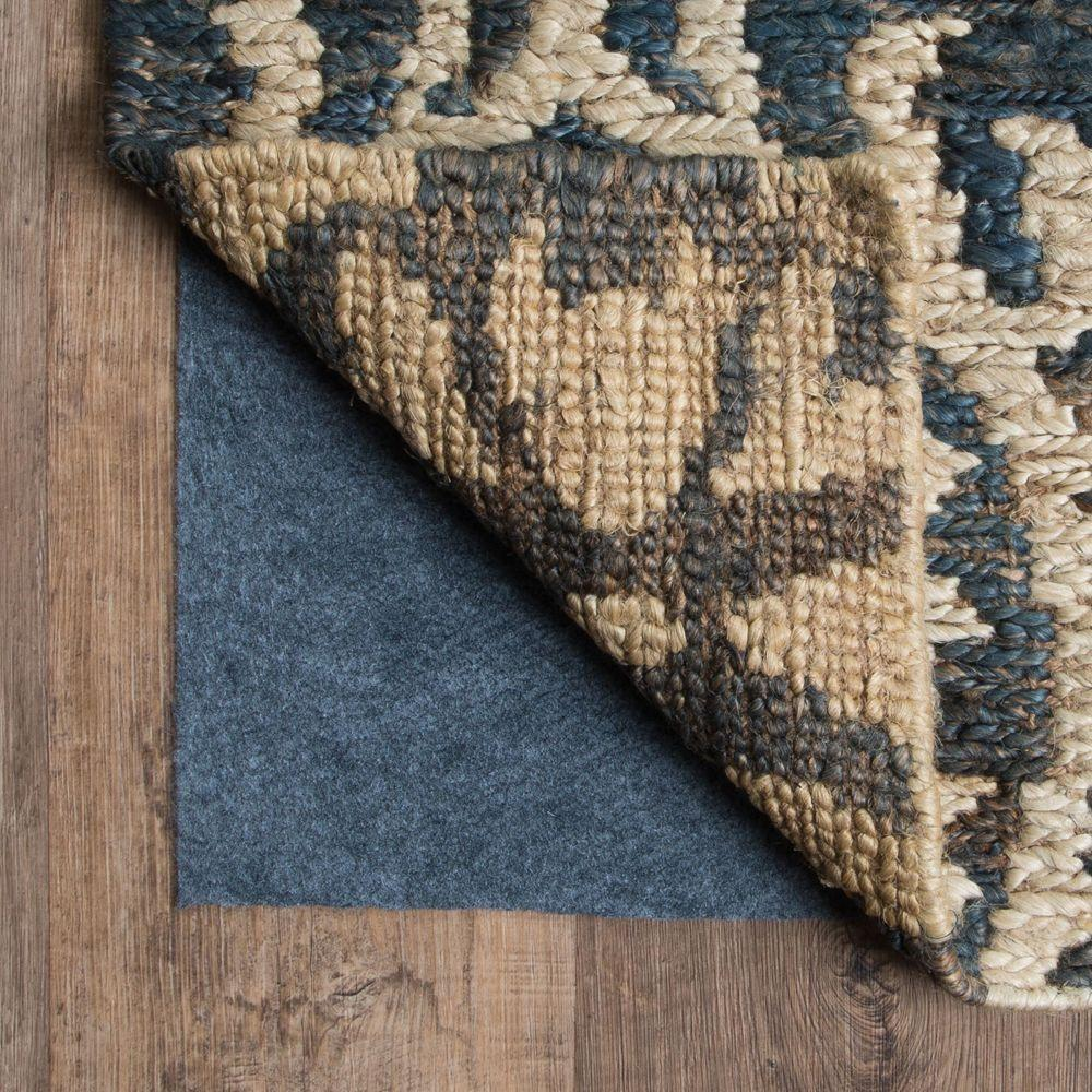 Home Decorators Collection All Surface 6 Ft X 9 Rug Pad