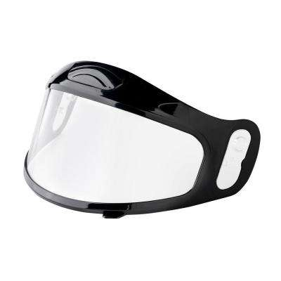 Clear Replacement Dual Lens Shield