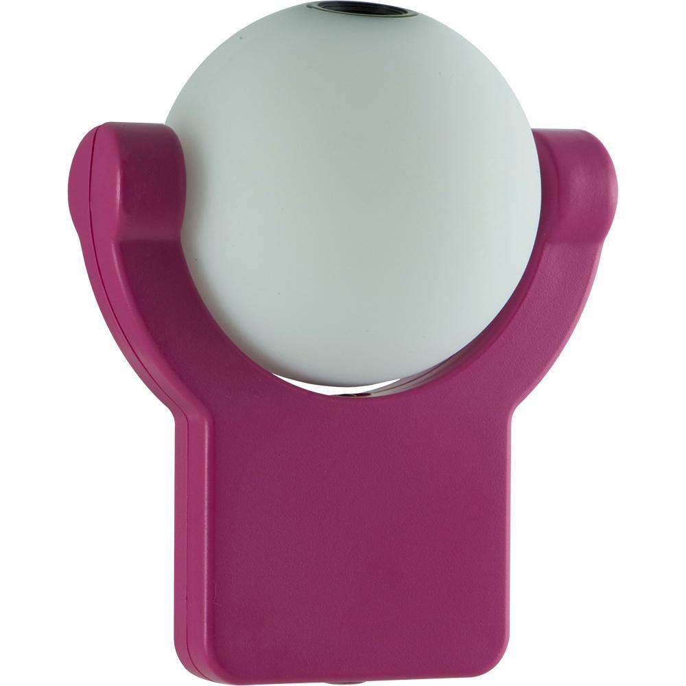 LED Projectables Disney Pixar Blue/Purple Princesses Nigh...
