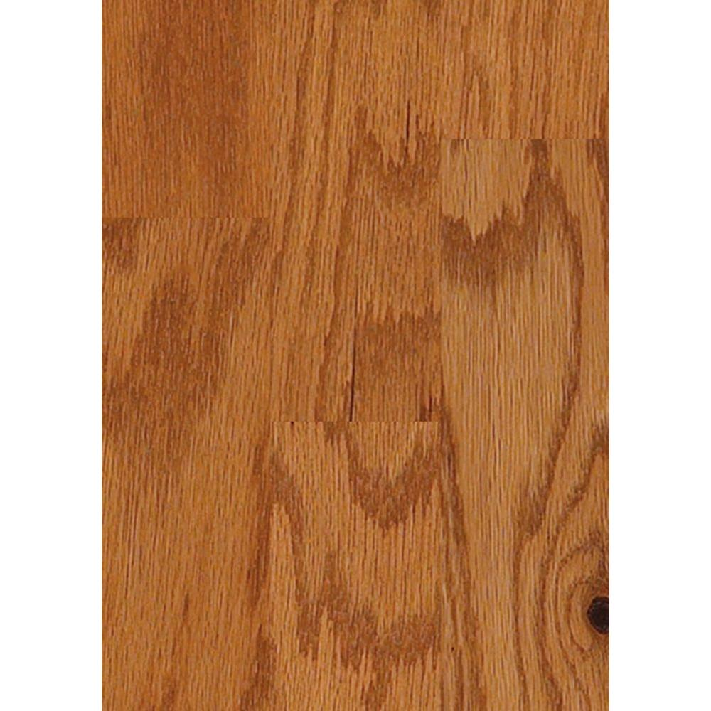 Shaw Macon Old Gold 3/8 in. Thick x 3-1/4 in. Wide x Random Length Engineered Hardwood Flooring (19.80 sq. ft. / case)