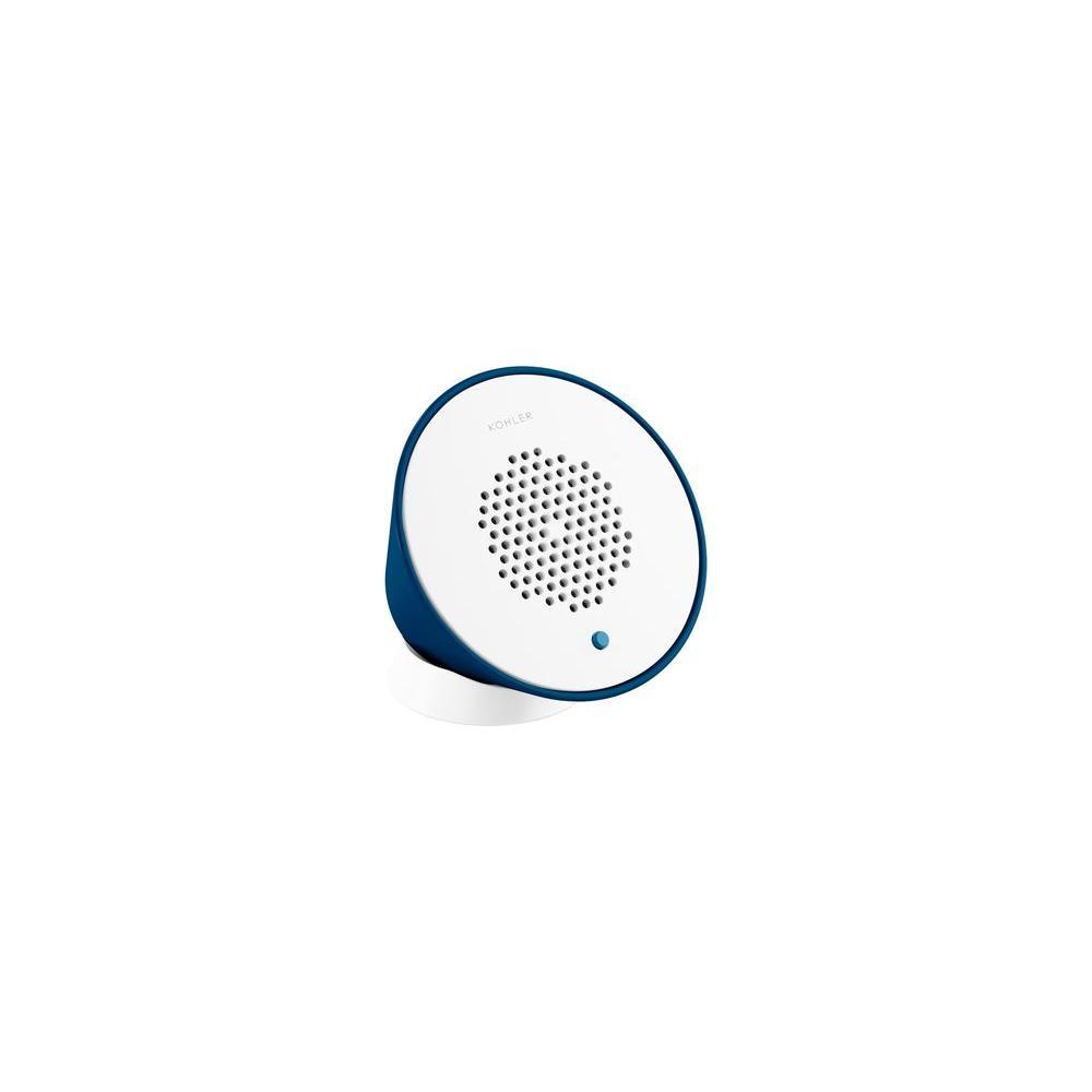 Moxie Wireless Speaker in Navy Blue